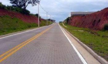 """Pavimento intertravado vira """"asfalto ecológico"""""""