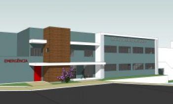 Revitalização e Ampliação Hospital Municipal